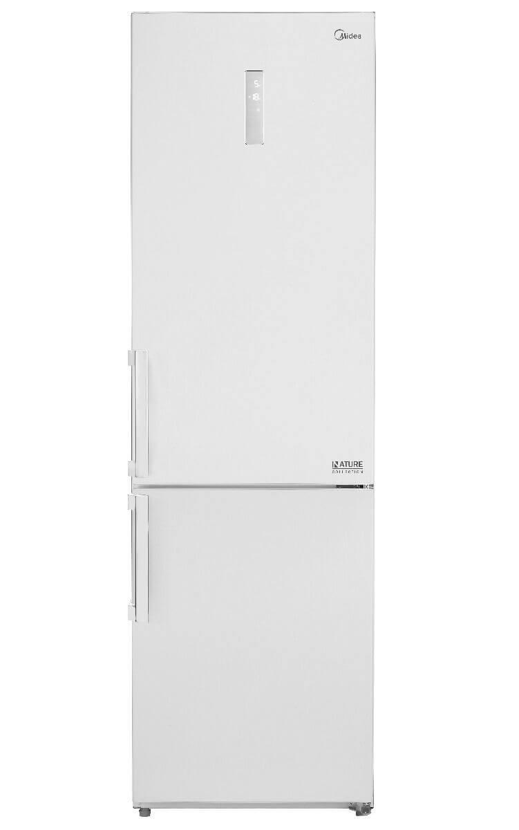 Холодильник Midea MRB520SFNW3 фото