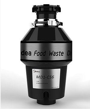 Измельчитель пищевых отходов MD1-C56 фото