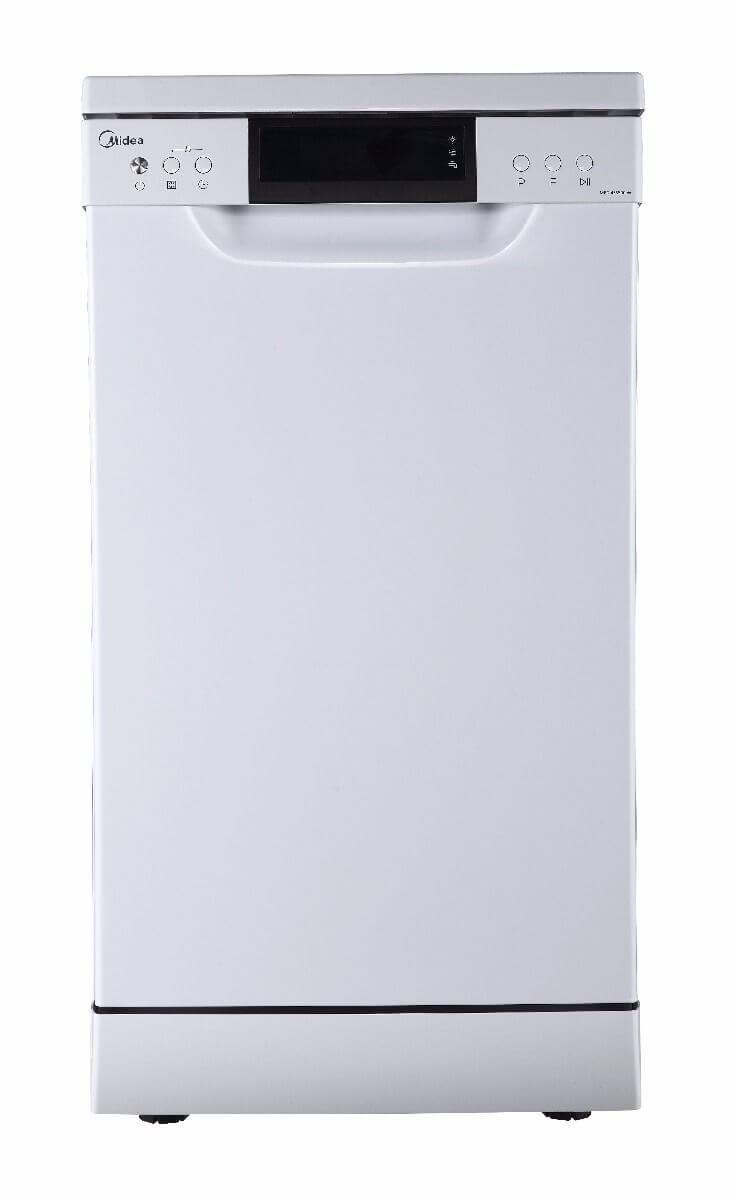 Отдельностоящая узкая посудомоечная машина MFD45S500W фото