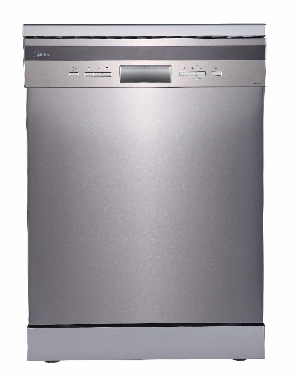 Отдельностоящая посудомоечная машина MFD60S900X фото