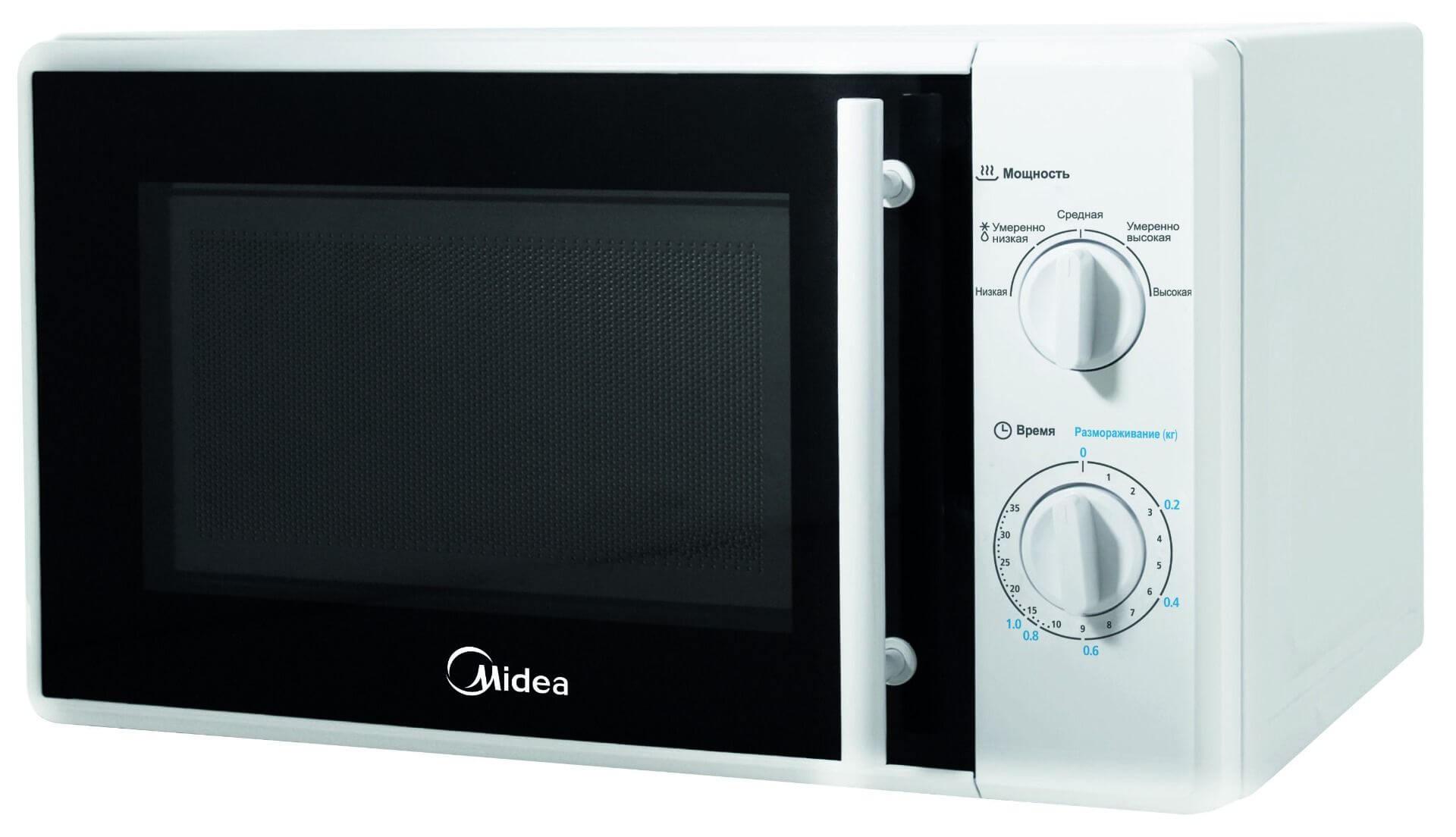 Микроволновая печь Midea MM720CPU фото
