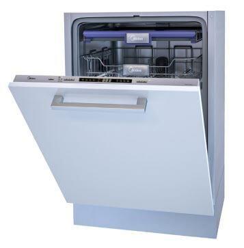 Посудомоечная машина Midea MID60S700 фото