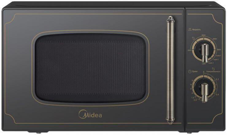 Микроволновая печь Midea MG820CJ7-B1 фото