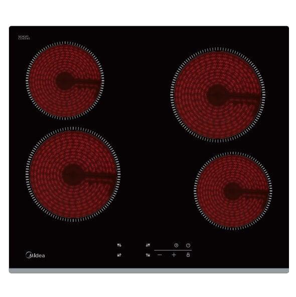 Стеклокерамическая варочная поверхность Hi-Light - MCH64230F фото
