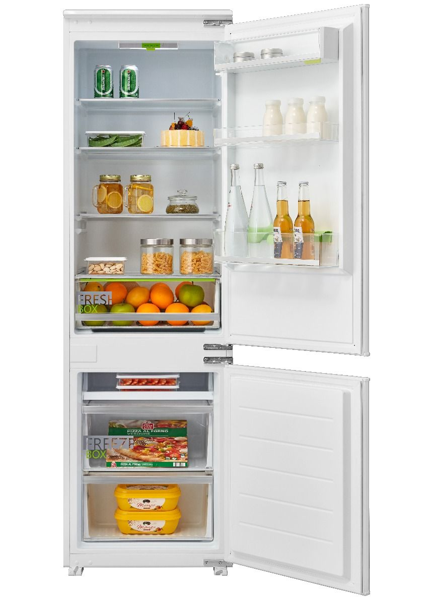Встраиваемый холодильник MRI7217 фото