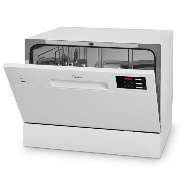 Посудомоечная машина Midea MCFD 55320 W фото