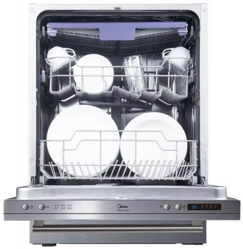 Посудомоечная машина Midea M60BD-1406 фото