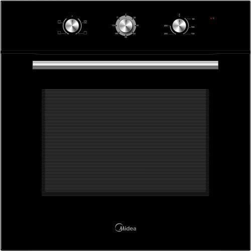 Встраиваемый духовой шкаф Midea 65CME10004 фото