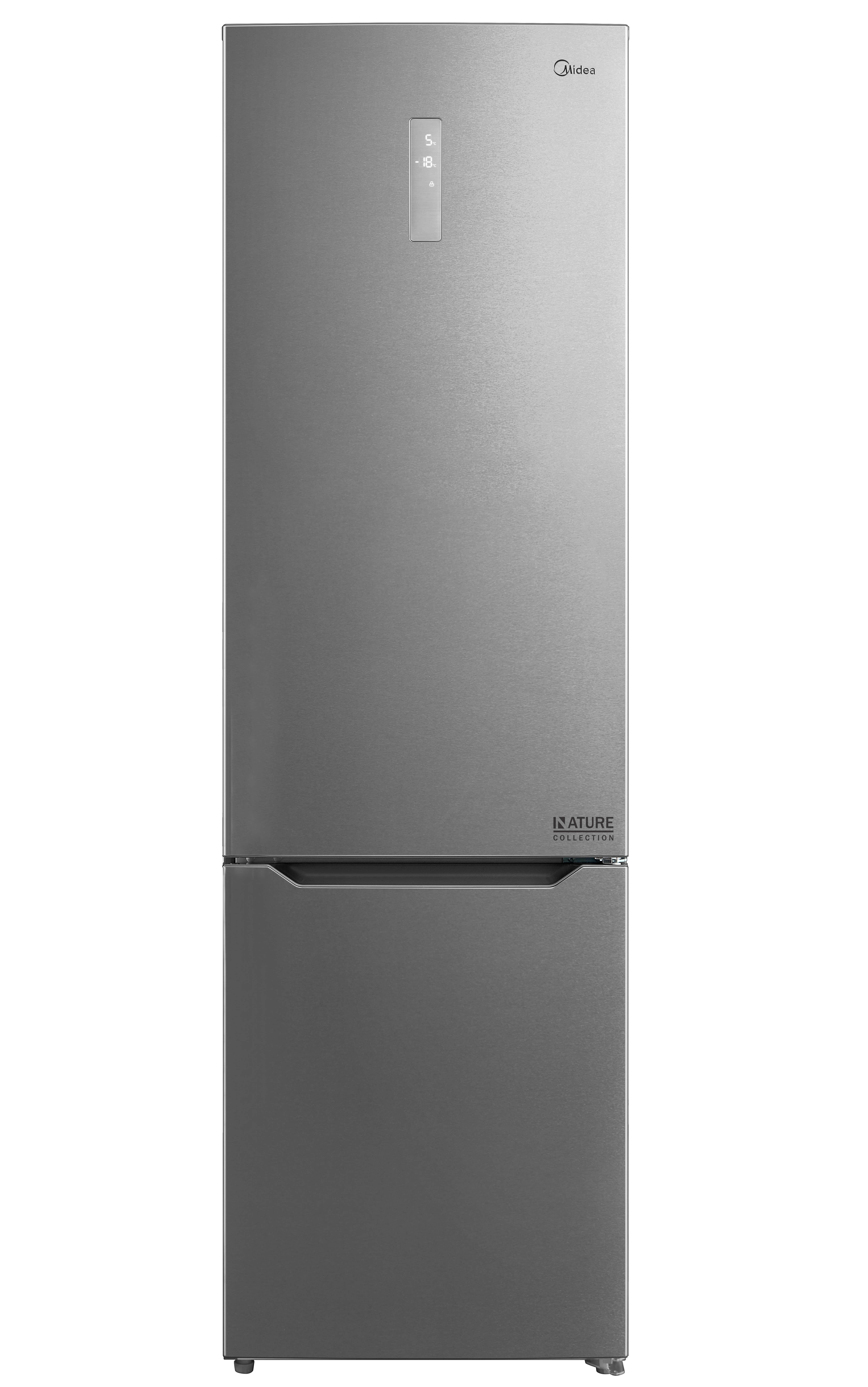 Холодильник Midea MRB520SFNX1 фото