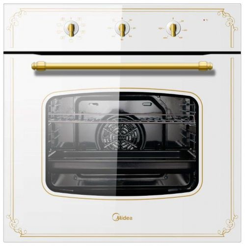 Встраиваемый духовой шкаф Midea 65DME40012 фото
