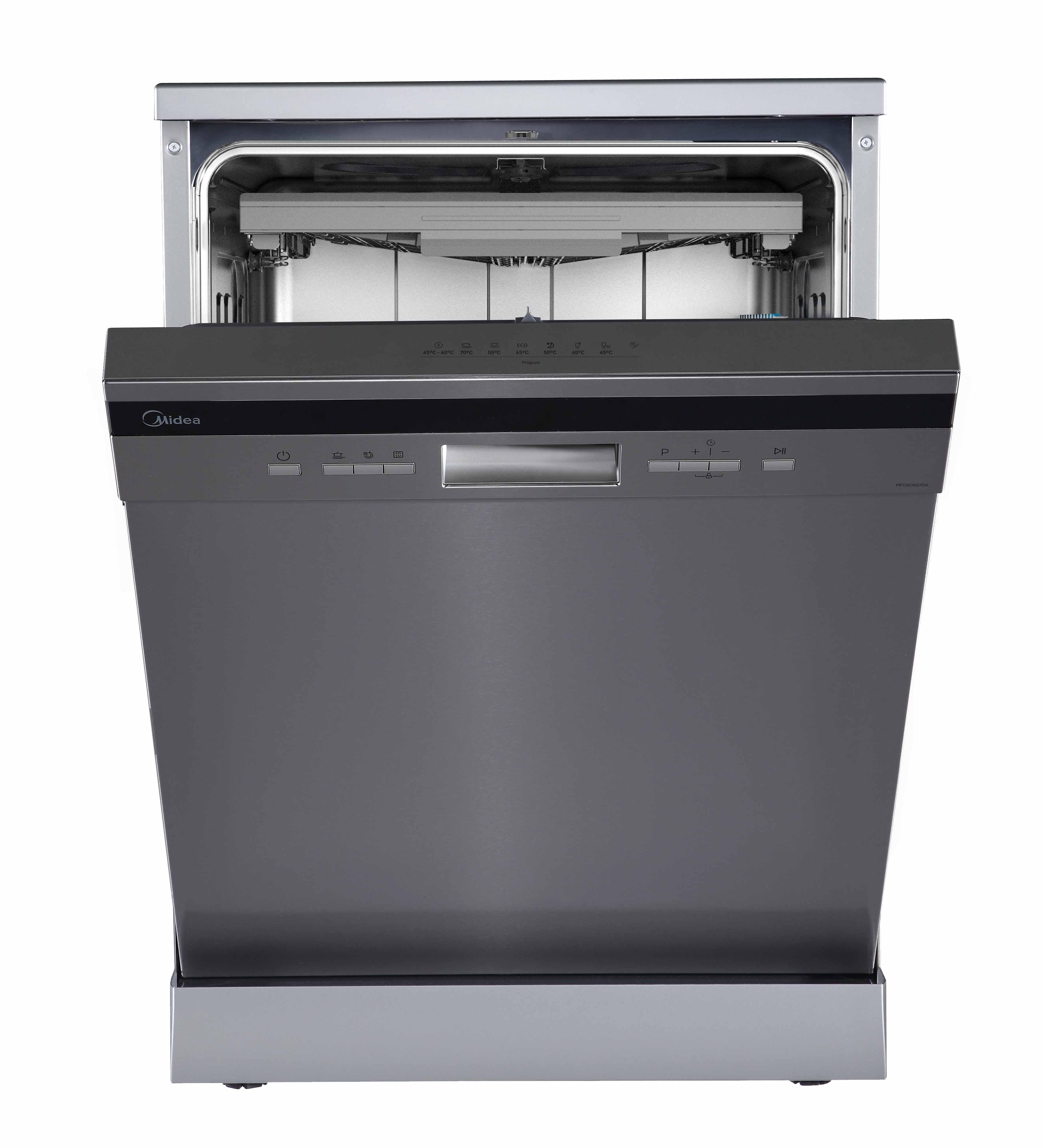 Посудомоечная машина Midea MFD60S970X фото