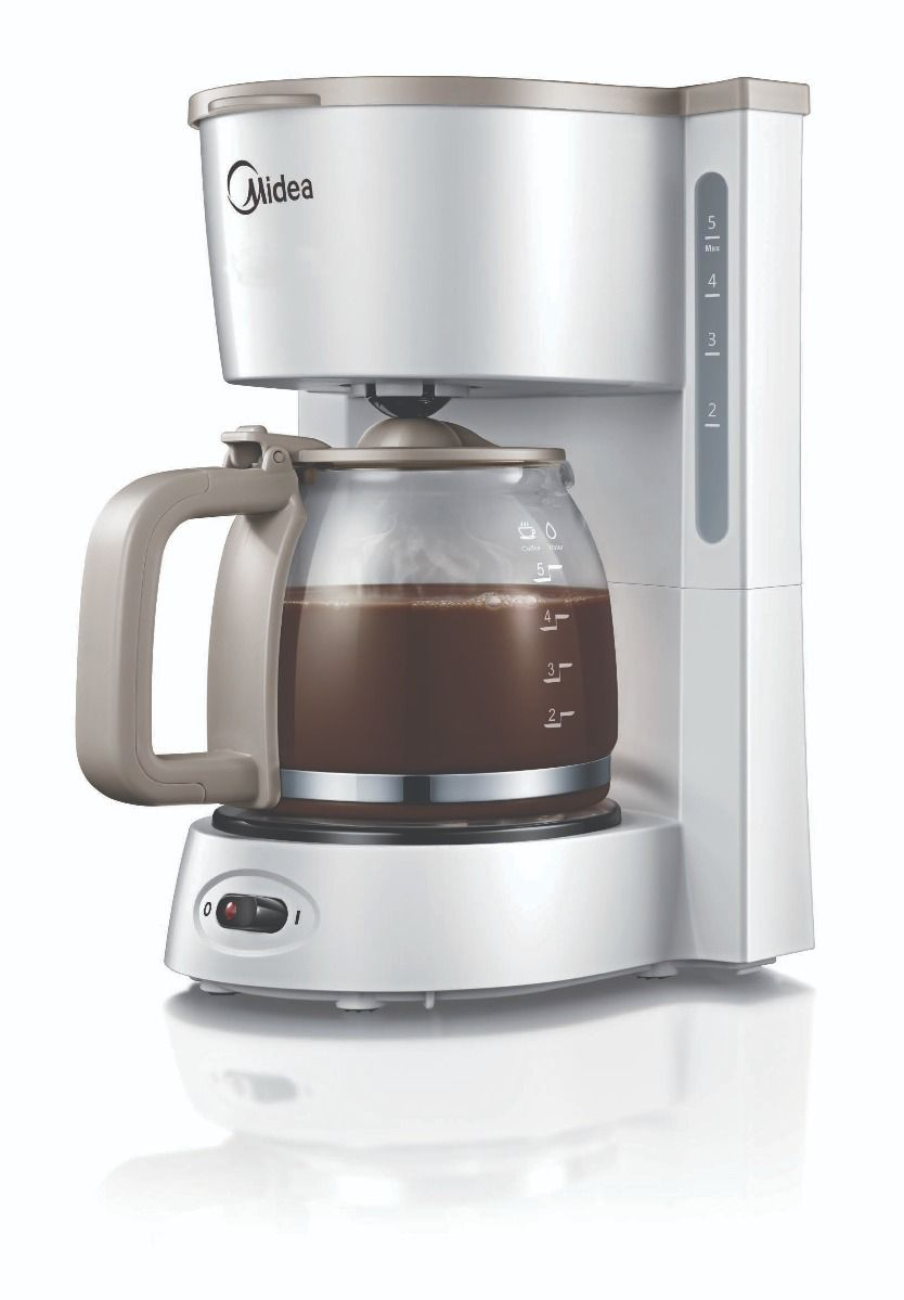 Кофеварка MIDEA CFM-1501 фото