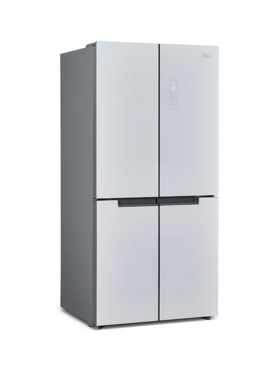 Холодильник Midea MRC518SFNGW фото