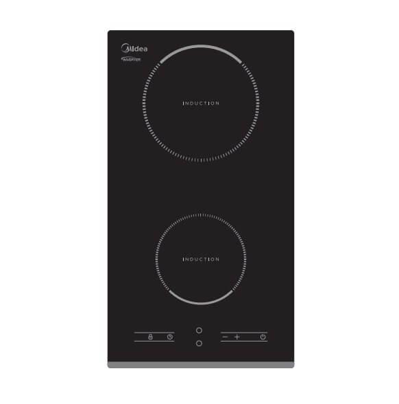 Индукционная варочная панель Midea MIH32140F