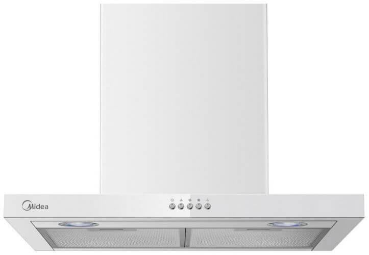 Кухонная вытяжка Midea E60AEW3E04 фото