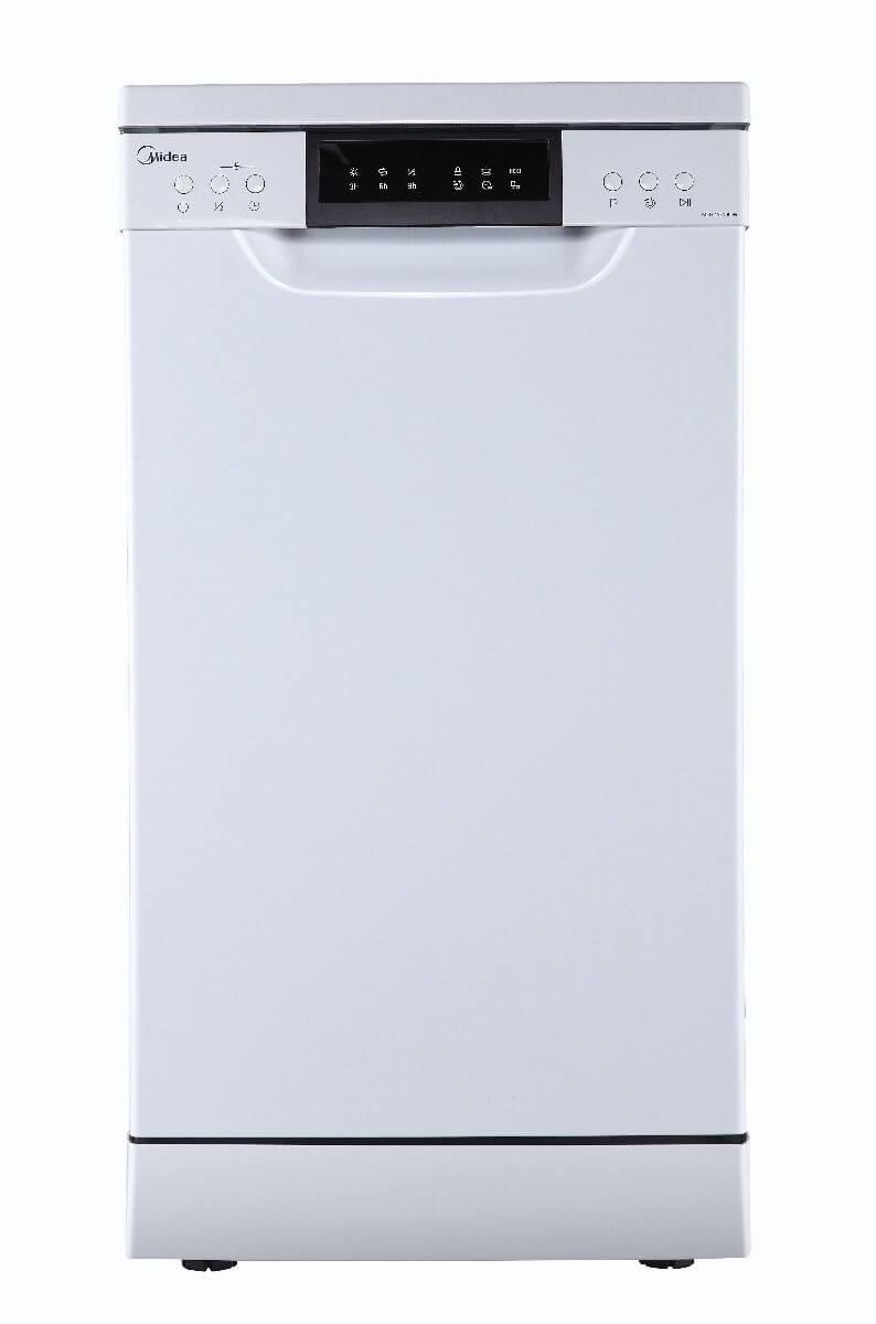 Отдельностоящая узкая посудомоечная машина MFD45S100W фото