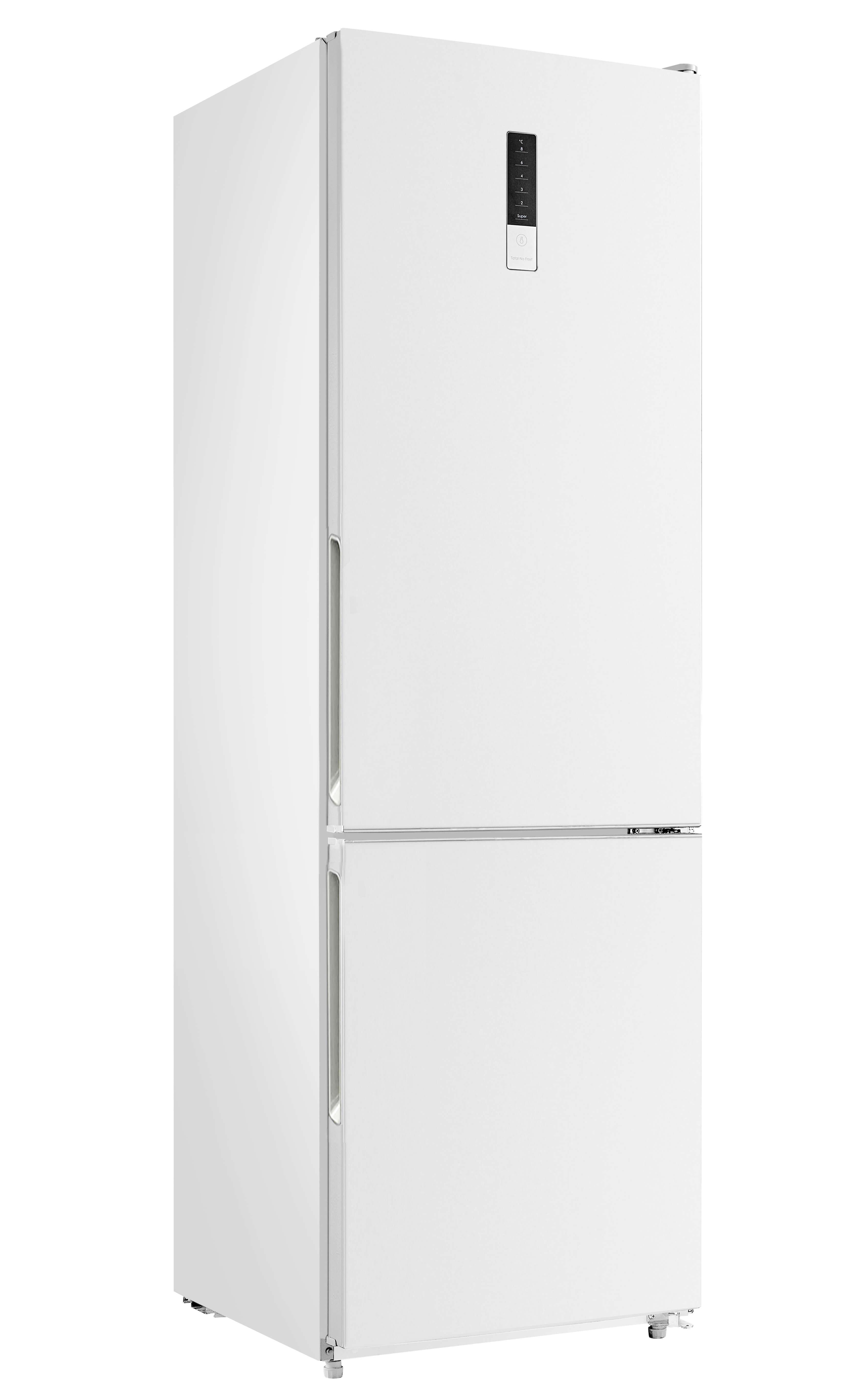 Холодильник Midea MRB519SFNW фото