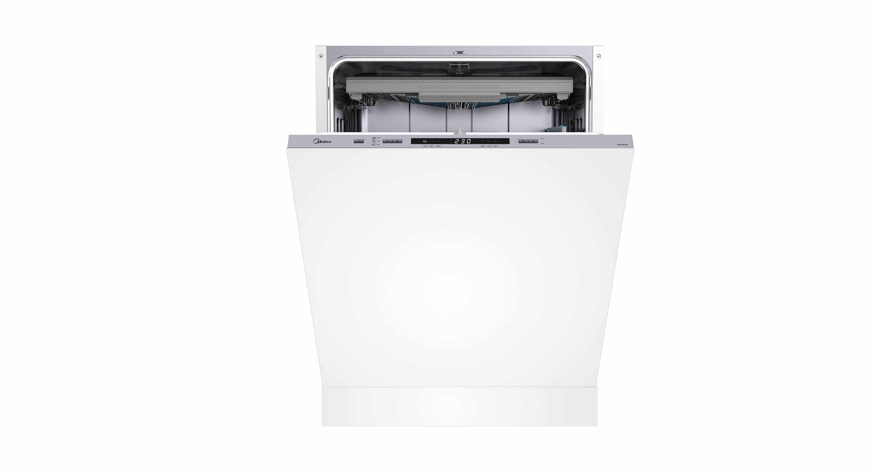 Посудомоечная машина Midea MID60S400 фото