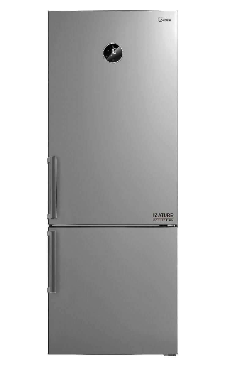 Холодильник Midea MRB519WFNX3 фото