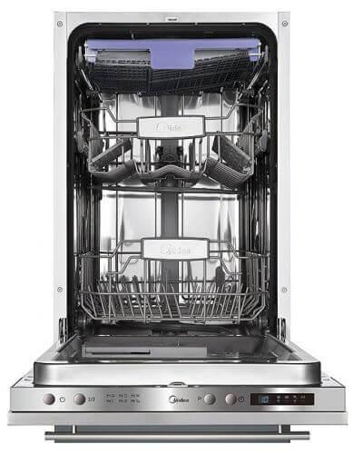 Посудомоечная машина Midea M45BD-1006 фото