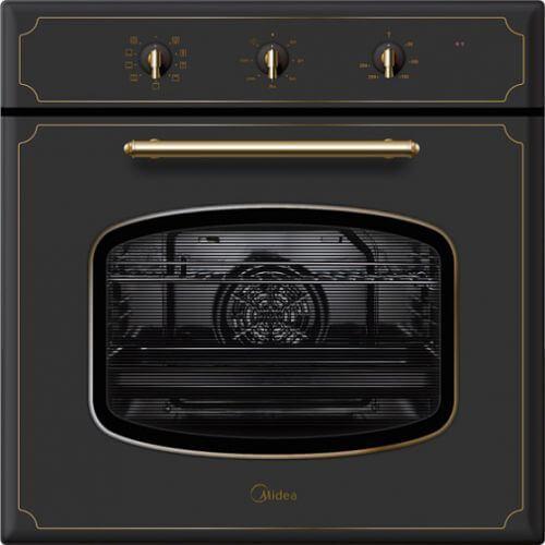 Встраиваемый духовой шкаф Midea 65DME40020 фото