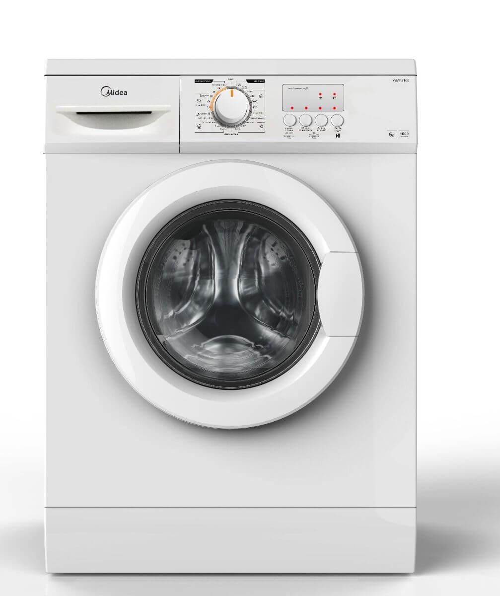 Отдельностоящая стиральная машина WMF510E фото