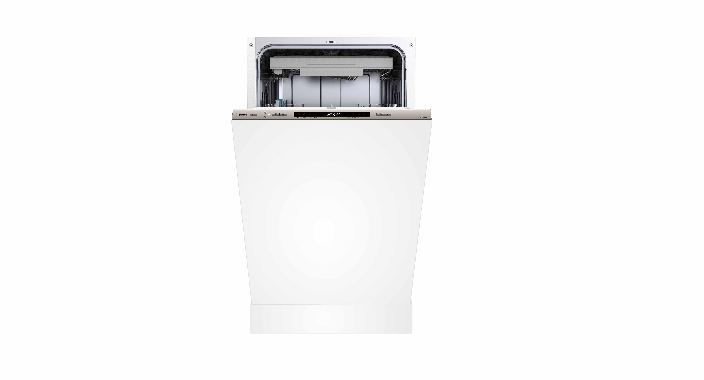 Посудомоечная машина Midea MID45S710 фото