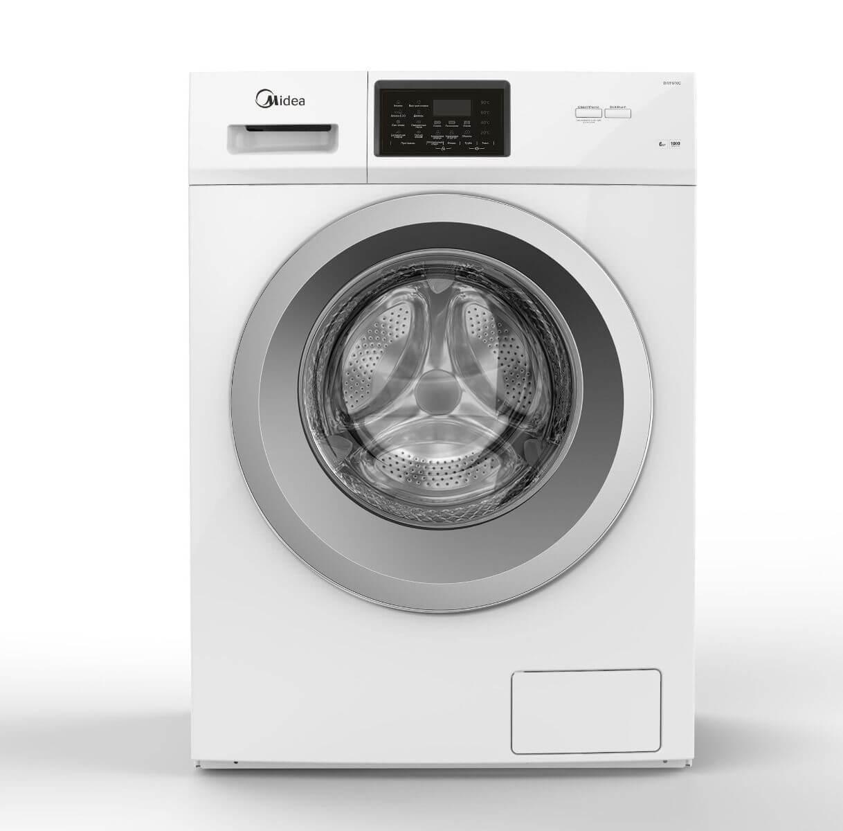 Отдельностоящая стиральная машина WMF610C фото