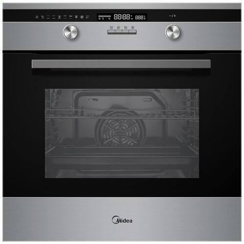 Встраиваемый духовой шкаф Midea 65DAE30127 фото