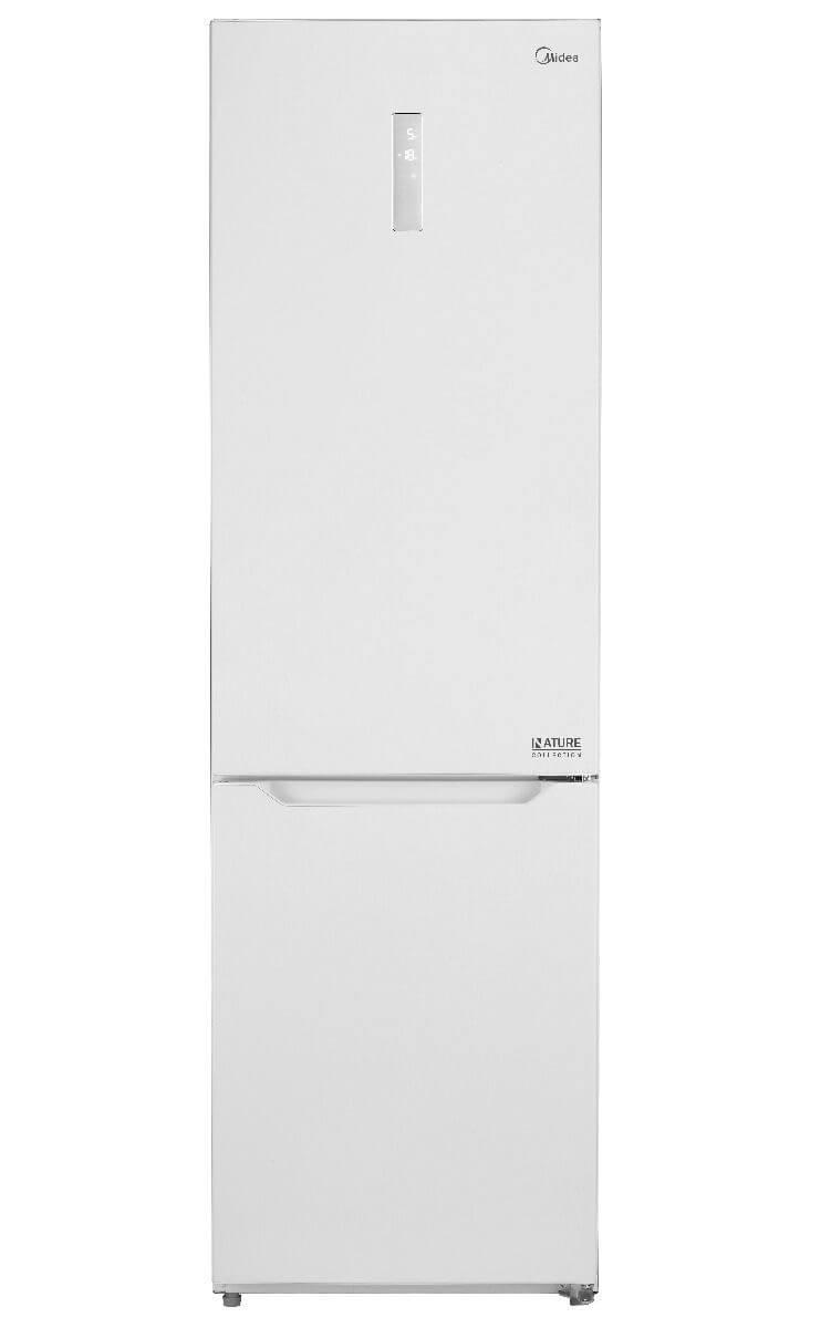 Холодильник Midea MRB520SFNW1 фото