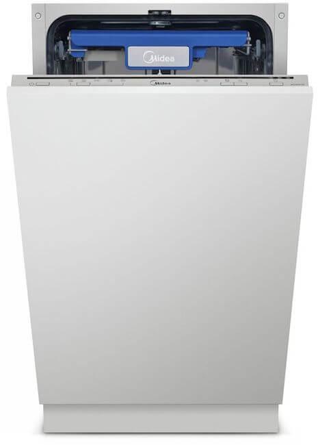 Посудомоечная машина Midea MID45S110 фото