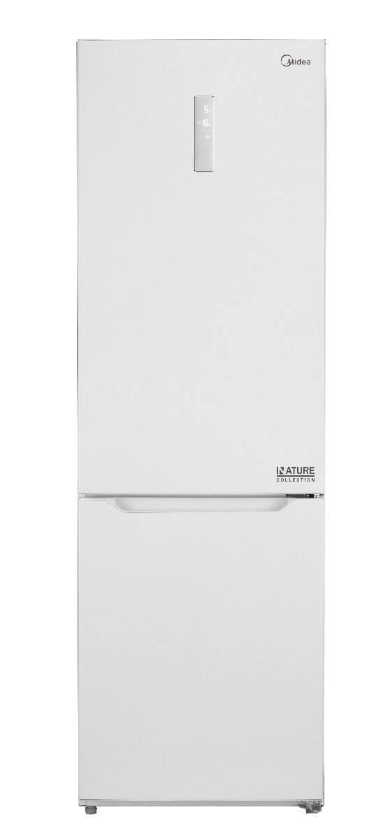Холодильник Midea MRB519SFNW1 фото