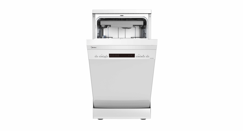 Посудомоечная машина Midea MFD45S400W фото