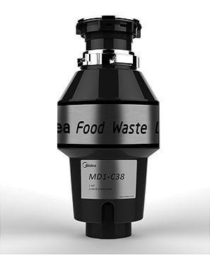 Измельчитель пищевых отходов MD1-C38 фото
