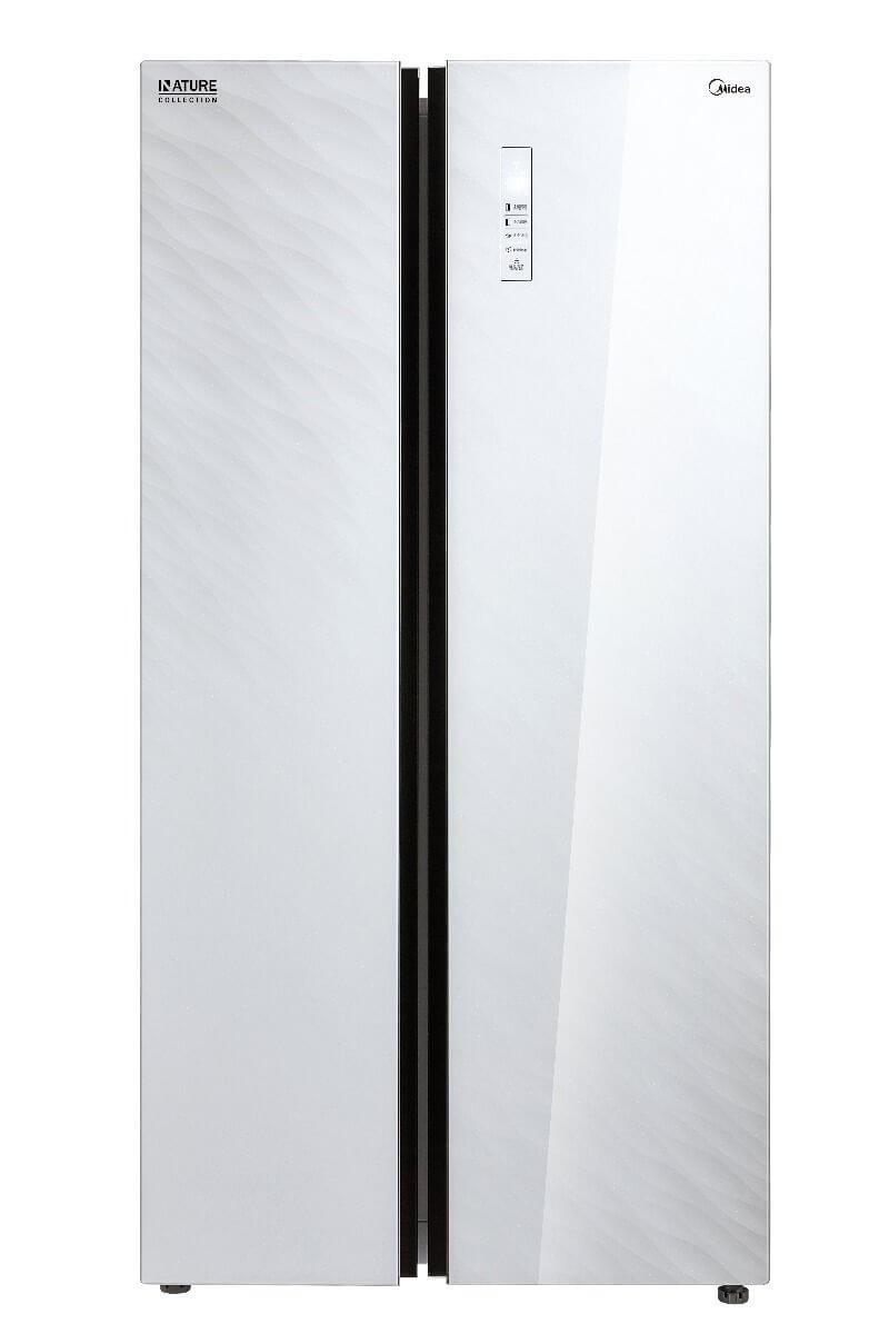 Холодильник Midea MRS518SNGW фото