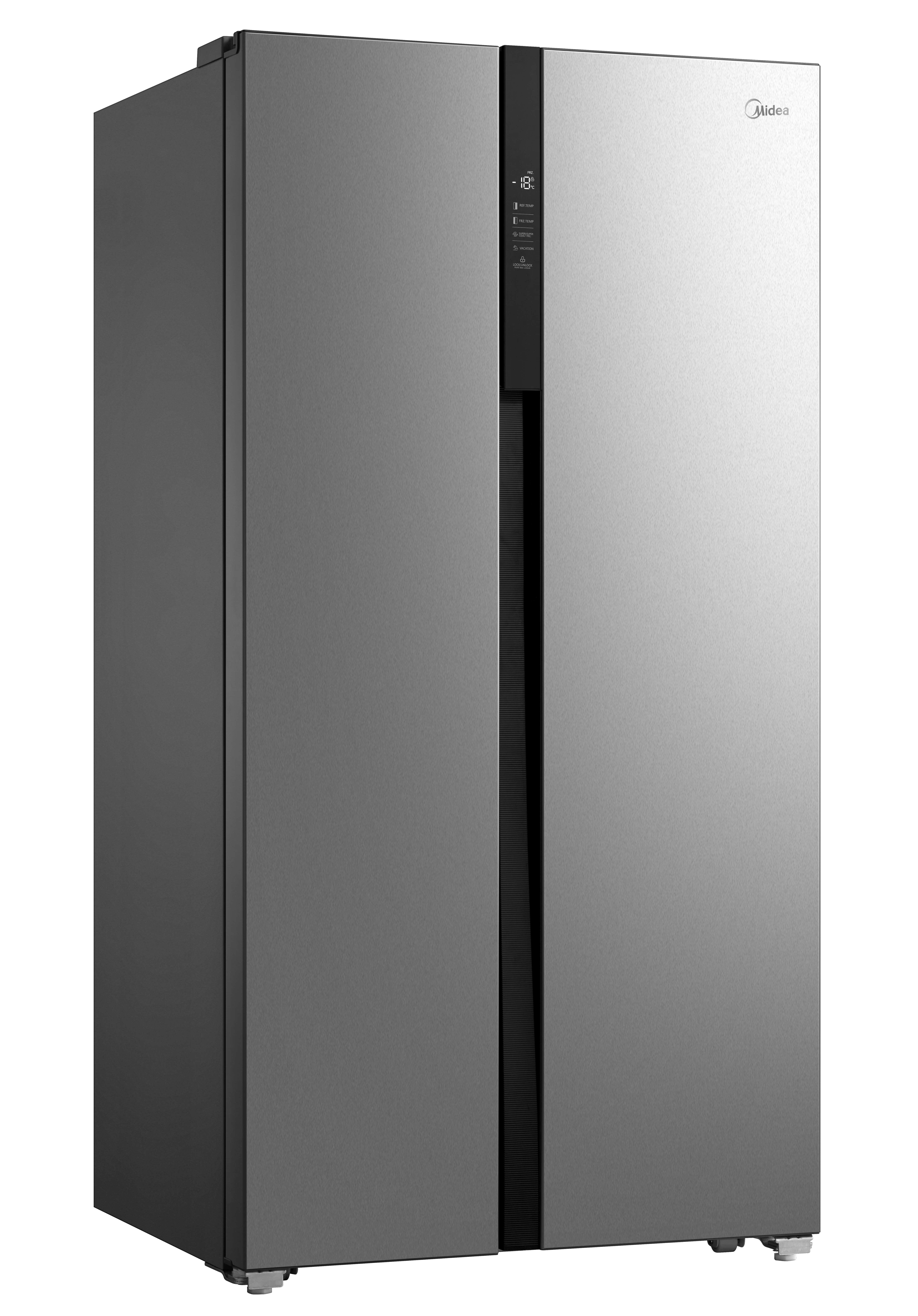 Холодильник Midea MRS518WFNX фото