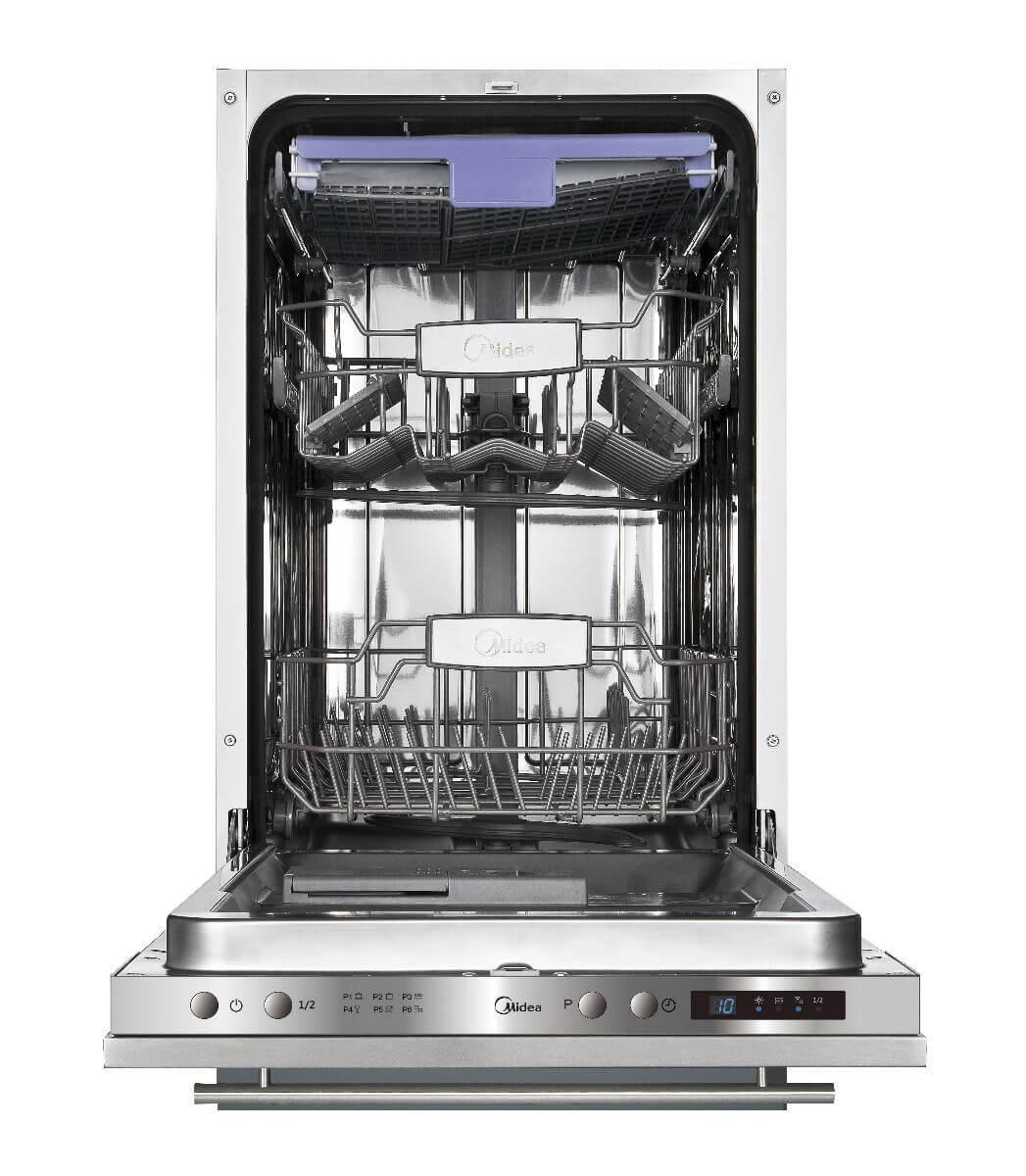 Посудомоечная машина Midea М45ВD-1006D3 фото