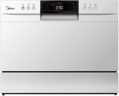 Посудомоечная машина Midea MCFD 55500 W фото