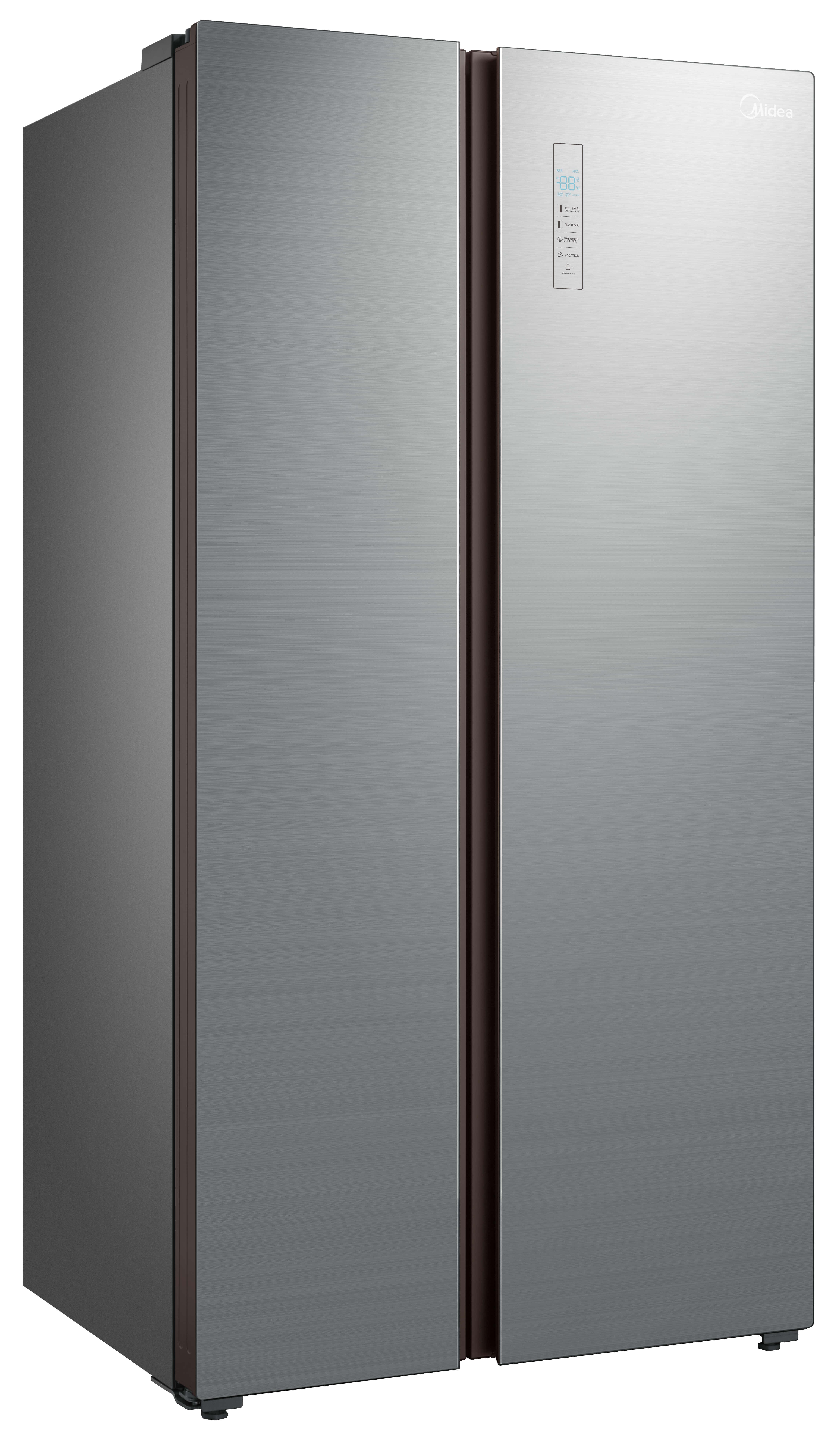 Холодильник Midea MRS518WFNGX фото