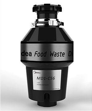 Измельчитель пищевых отходов MD1-C75 фото
