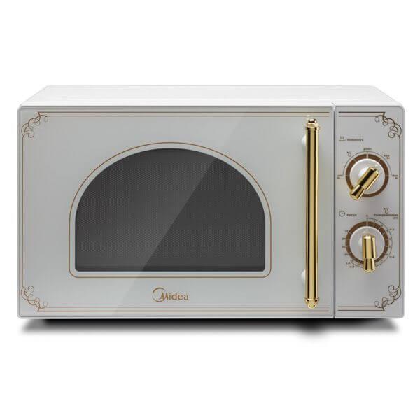Микроволновая печь Midea MM820CJ7-W3 фото