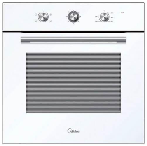 Встраиваемый духовой шкаф Midea 65CME10004 White фото