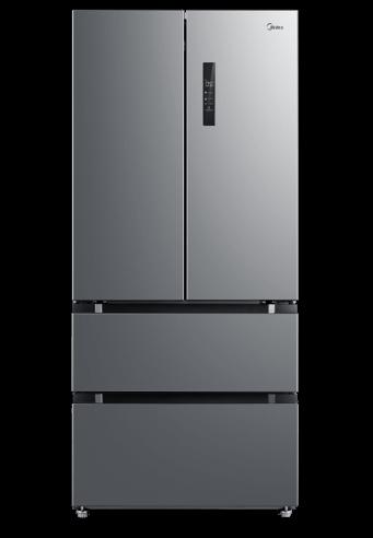 Холодильник Midea MRF519SFNX фото