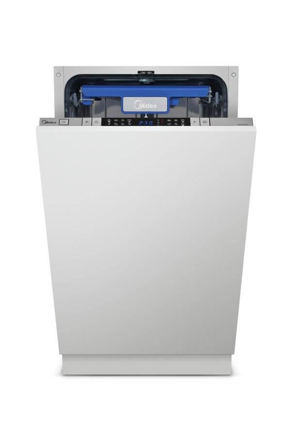 Посудомоечная машина Midea MID45S900 фото