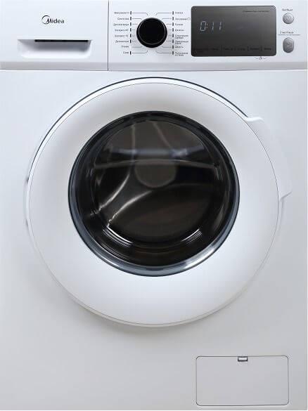 Отдельностоящая стиральная машина ABWM814C7 фото