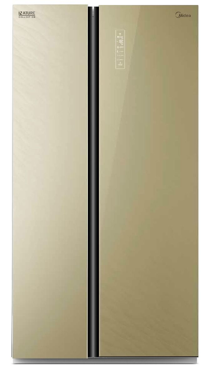 Холодильник Midea MRS518SNGBE фото